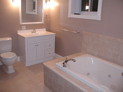 Indiana Bathroom Remodeling