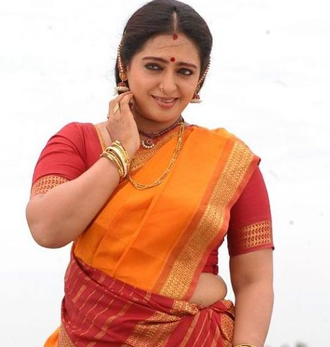 Telugu aunty sexy pics