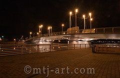 Aleksanterin silta - Porvoo