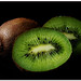 Kiwifruit (kiwi is a bird)