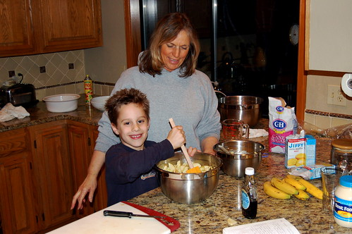 6 Ways To Help Your Children Bond With Their Grandparents