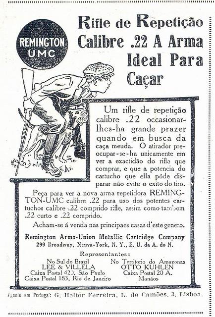 Ilustração Portugueza, No. 482, May 17 1915 - 1a