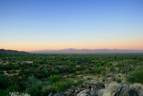 arizona mountains horizontal sunrise desert tucson horizon az kittpeak