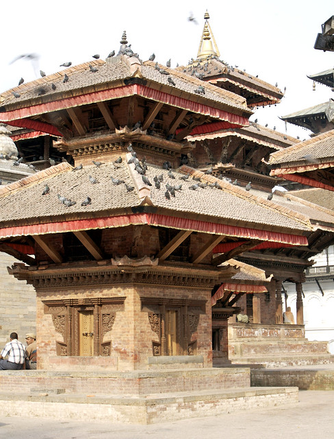 Pic Of Basantapur Palace, Check Out Pic Of Basantapur ...
