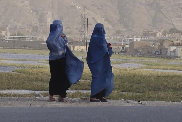 Hot Afghan chicks