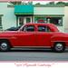 1951 Plymouth Cambridge
