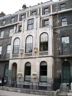 Sir John Soanes Museum, Lincoln's Inn Fields, London