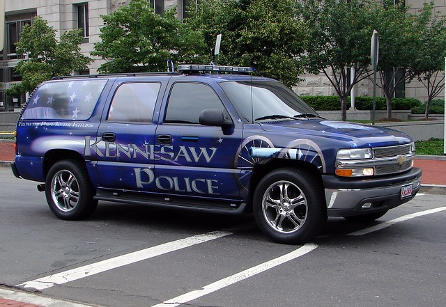 Kennesaw Georgia Police Flickr Photo Sharing