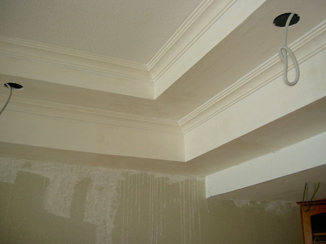 ceiling - cornice | Flickr - Photo Sharing!