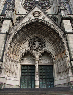 St. John the Divine, New York