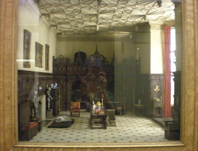 Tudor Jacobean Interiors A Gallery On Flickr