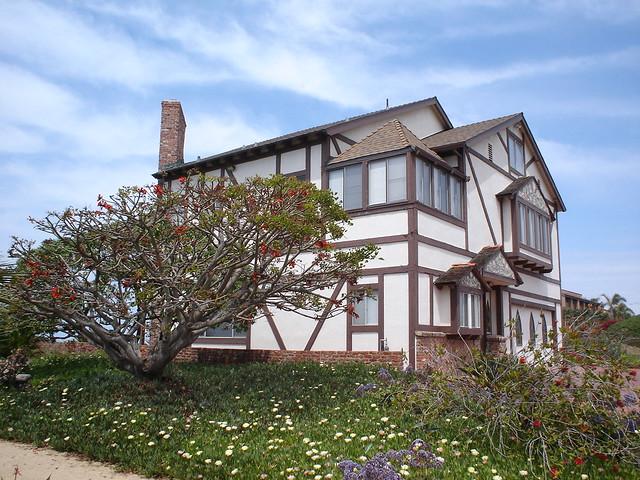 House By Meditation Garden Encinitas California Flickr Photo Sharing