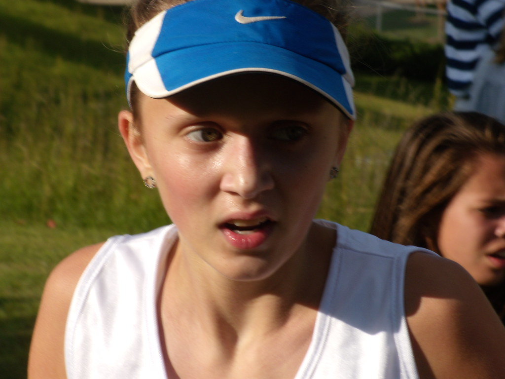 Liv After the Race