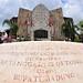 Bali bombing memorial - Kuta