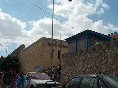 Sousse - Muros de la medina