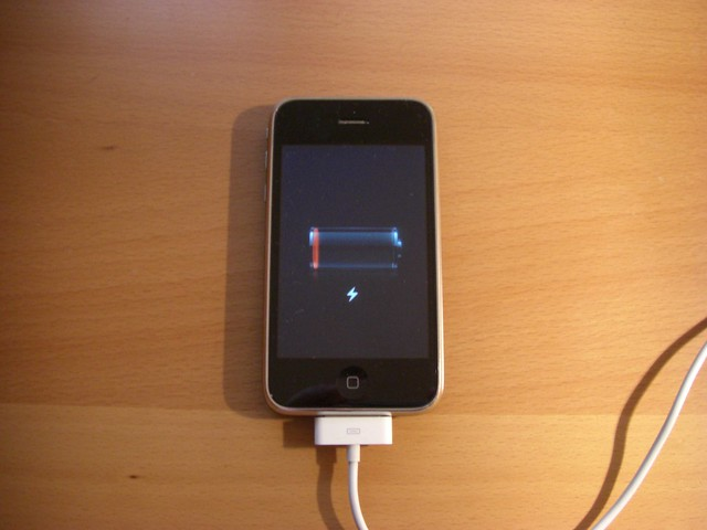 how to fix an iphone 4 that wont charge