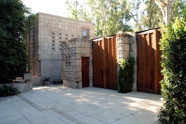 Flickriver: Photoset 'Pasadena Art & Architecture' By