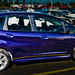 Photoshop Honda Fit Fun