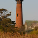 Currituck Light in the Afternoon