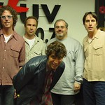 The Jayhawks with Darren DeVivo at WFUV