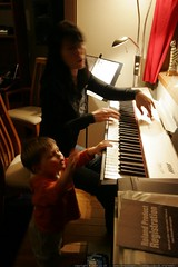 sequoia helps juls fine tune one of her original com…