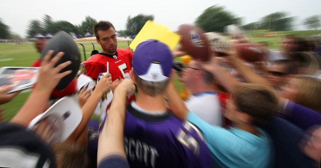 Baltimore Ravens-Joe Flacco