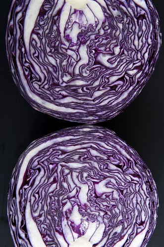 Red Cabbage Love
