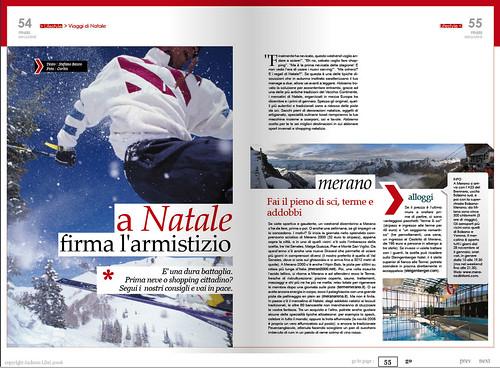 Fitness Magazine 12/08
