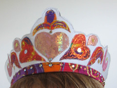 crown, headpiece, headgear,