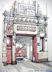FDNY Squad Co 1