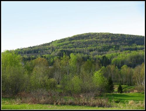 landscape paysage fortkent