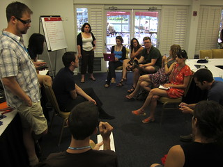 CSST Group Session