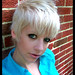 looks like a senior photo by .:Chelsea Dagger:.