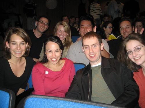 Libel Show 2008