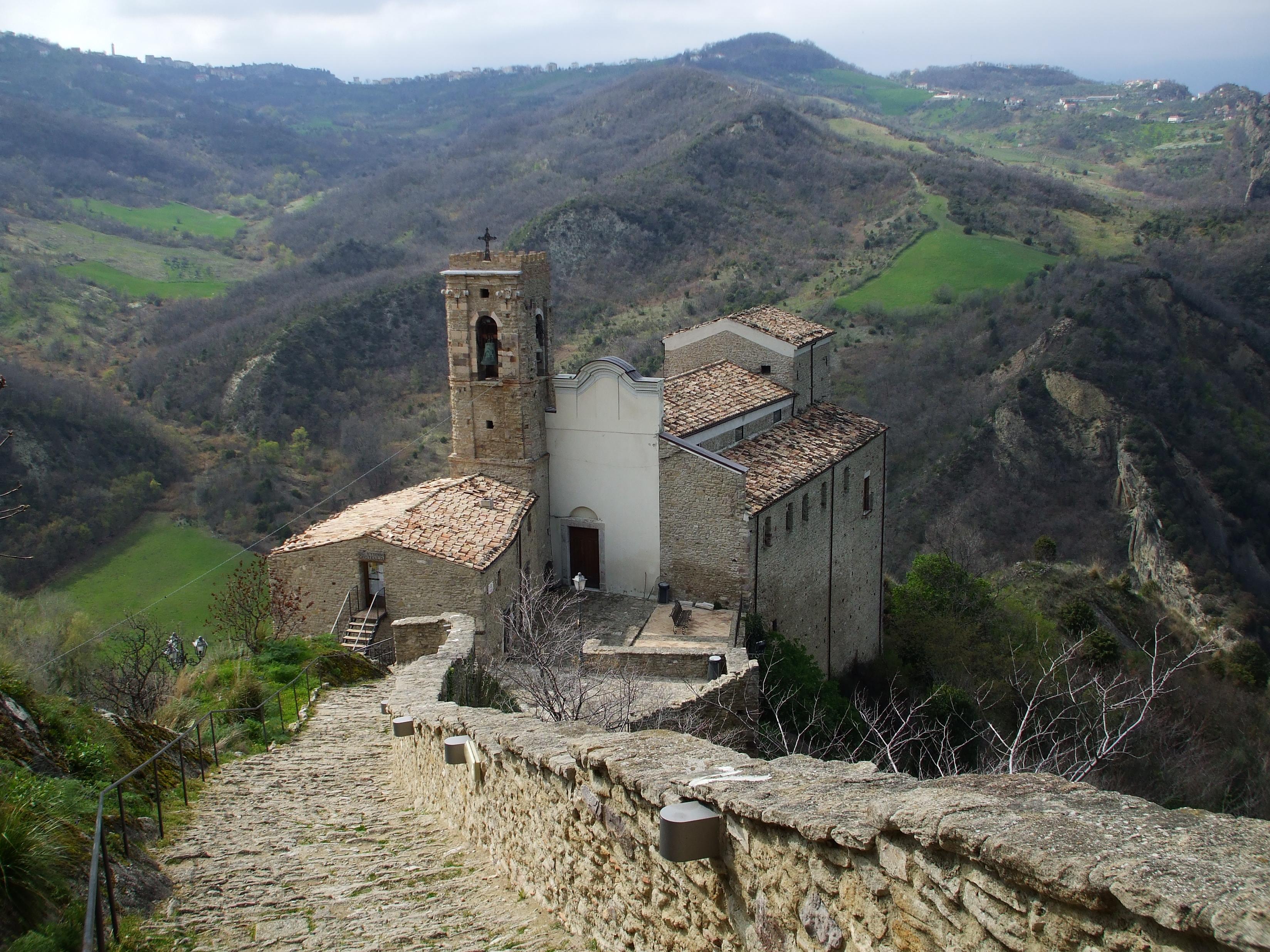 Abruzzo Italy Pictures Abruzzo Italy
