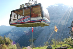 adventure, vehicle, mountain range, cable car,