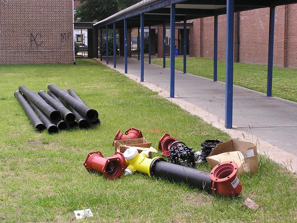 School safety equipment nd hand