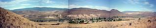 Ashcroft Panorama