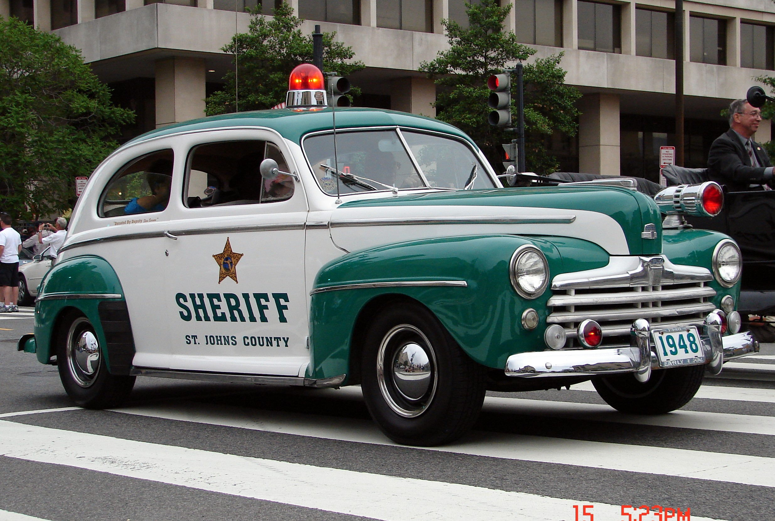Vintage Police Cars (48 Photos) – 791zero Network | Cars | Pinterest ...