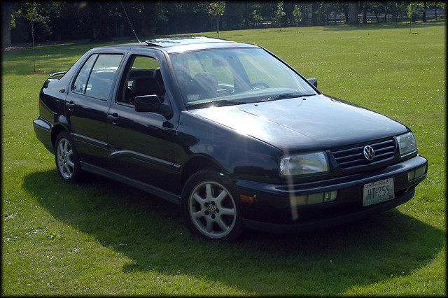 1997 volkswagen jetta glx vr6 the cabrio 39 s replacement. Black Bedroom Furniture Sets. Home Design Ideas