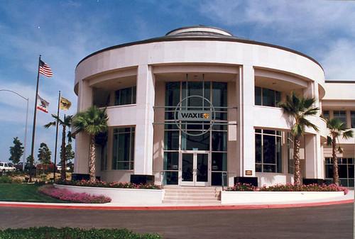 Waxie Corporation Headquarters