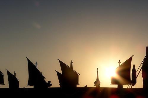light sea silhouette sunrise mare view alba harbour rimini canoneos20d porto tradition spiaggia molo luce romagna 6oclock tradizione sgrazied notterosa interphoto romangna caffèsouvenir