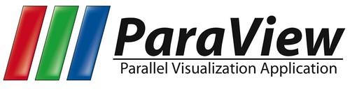 ParaView - Logo