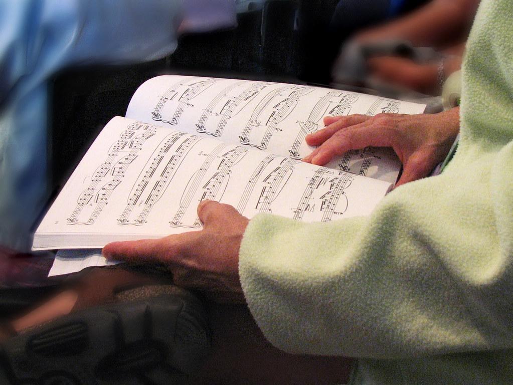 """Por que alguns músicos parecem ser memorizadores """"naturais"""" (e como tornar-se um)?"""