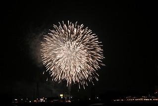 Fireworks by bvalium