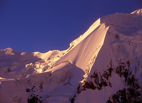 """mountains bolivia climbing mountaineering alpinism illimani abigfave worldbest colorphotoaward impressedbeauty """"isawyoufirst"""" natureselegantshots absolutelystunningscapes lesamisdupetitprince"""