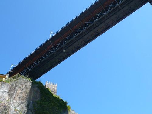 20080405 Porto 11 Ponte Dom Luís I 08