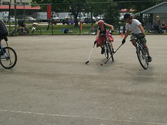 endurance sports, vehicle, sports, cycle polo, street sports, cycle sport, hardcourt bike polo, bicycle,