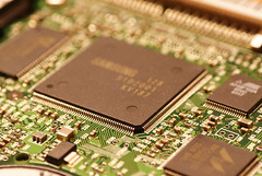 personal computer hardware, random-access memory, microcontroller, motherboard, electronics, computer hardware,