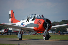 monoplane, aviation, military aircraft, airplane, propeller driven aircraft, vehicle, north american t-28 trojan, air racing, general aviation, flight,